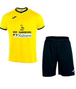 Bar Alberche - Nutrave - uniforme 1